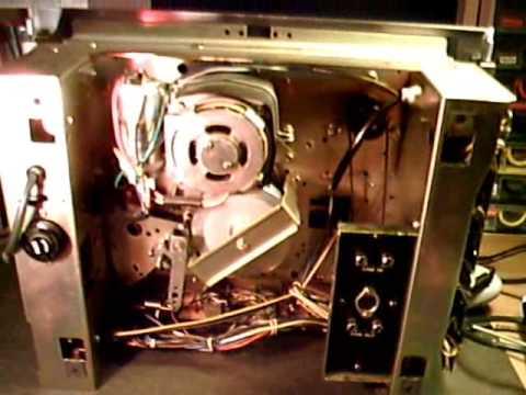 inside the akai 4000ds reel to reel youtube rh youtube com akai 4000ds mk2 service manual akai 4000ds repair manual