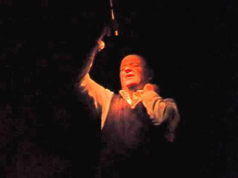 Het Lied der Achttien Dooden - Jan Campert - Ab Gietelink & Theater Nomade