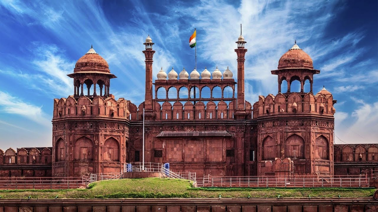 Red Fort Lal Quila Full Hd Moive Youtube