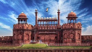 Red Fort (Lal Quila) Full HD Moive