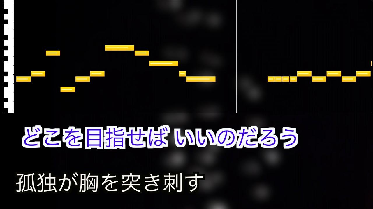 アナ雪2 主題歌 歌詞