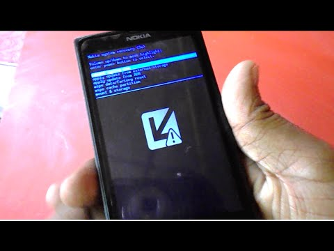 How To Fix Stuck On Boot Start Screen Problem In Windows Phone