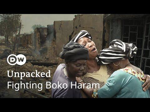 Why Nigeria has failed to stop Boko Haram | UNPACKED