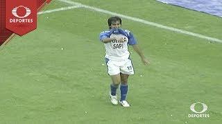 Futbol Retro Cruz Azul 3 3 Monterrey   Cuartos De Final Clausura 2005  Televisa Deportes
