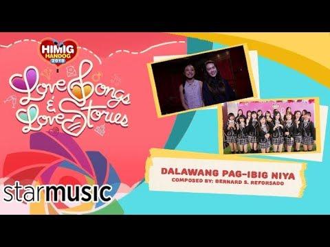 Dalawang Pag-Ibig Niya - Krystal, Sheena ft. MNL48 | Himig Handog 2018 (In Studio)