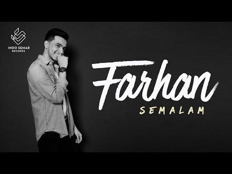 Farhan - Semalam (Official Lyric Video)