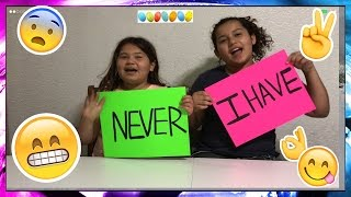 NEVER HAVE I EVER CHALLENGE | LIFE WITH BROTHERS