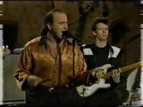 The Fabulous Thunderbirds - Tear it up