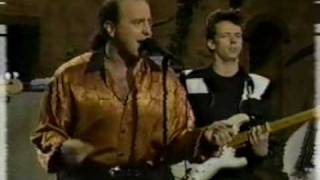 The Fabulous Thunderbirds - Tear it up