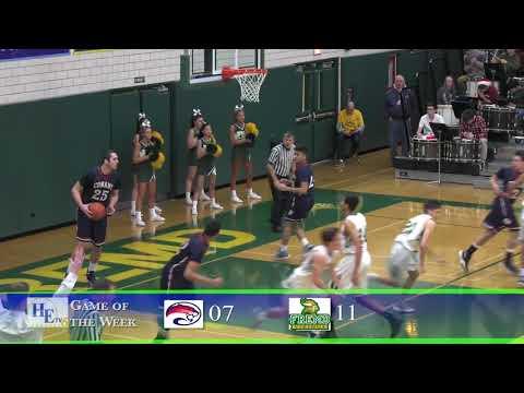 Fremd v Conant Basketball 12 15 17 1