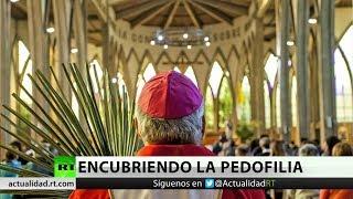 El Vaticano encubrió a más de 300