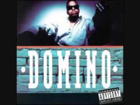 Domino - Getto Jam (Instrumental)