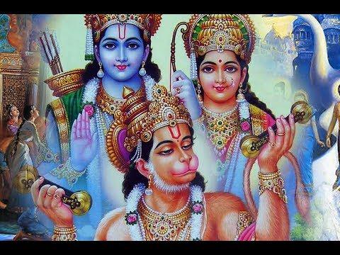 Diwali Songs | Ram Siya Ram - Lord Rama Special Diwali Song