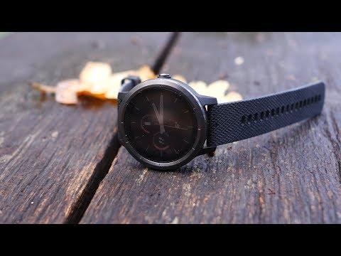 10 reasons to buy the Garmin Vivoactive 3