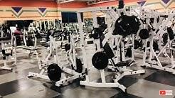 LA Fitness Scottsdale Road -  North Scottsdale Arizona