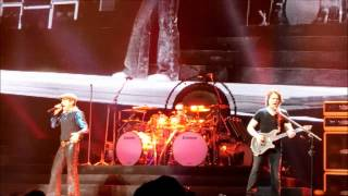 Van Halen Jamies Crying Consol Energy Center Pittsburgh 2012 3/30/12 High Quality Audio