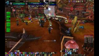Orgrimmar gets OWNED (Zuluheds worst day)
