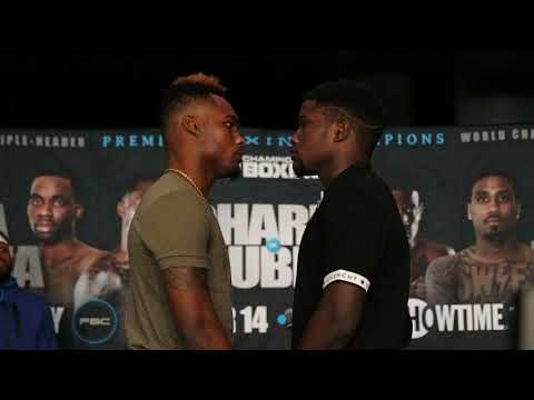 Ringside Seat: The complete guide to Jermell Charlo vs. Erickson Lubin