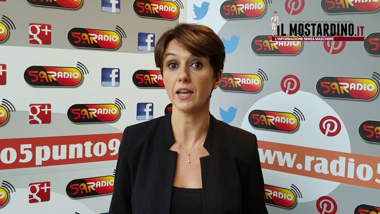 valentina castaldini a web radio 5 9 legittima difesa