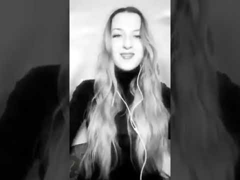 Инна Сергеевна - Возвращение Фемины,происки Фейсбука