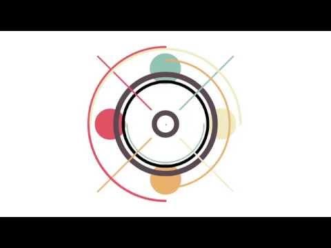 Animation Project - istas logo reveal - Digital Turkey 2015
