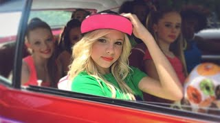 One of Jordyn Jones's most viewed videos: JORDYN JONES | Banji by Sharaya J