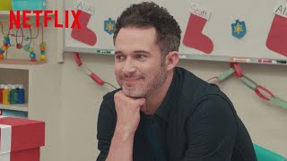 The Magic of Gift-Giving | Magic For Humans | Netflix