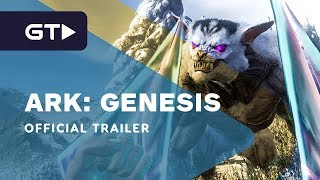 ARK: Genesis - Part 1 Expansion Pack Official Launch Trailer
