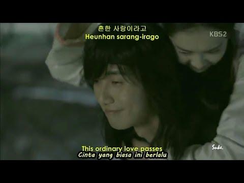 Red Cheek Puberty(Bolbbalgan4) - 드림 DREAM. Hwarang OST