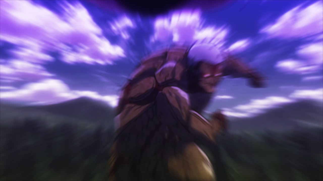Attack On Titan Edit S2 (Spoiler) - YouTube