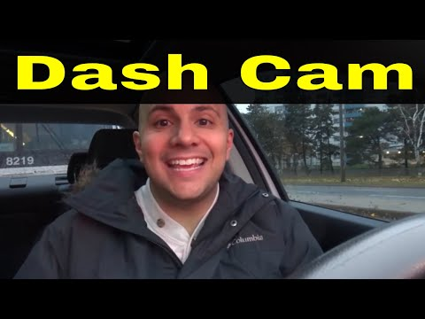 5 Reasons To Get A Dash Cam For Your Car