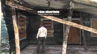 Grand Theft Auto V - 50 pièces de vaisseau + Space Docker