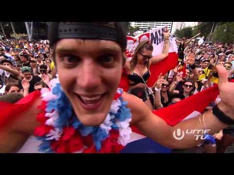 Fedde Le Grand - Live @ Ultra Music Festival Miami 2016