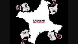 Kasabian   Velociraptor!   Goodbye Kiss  Velociraptor New Album Free Download