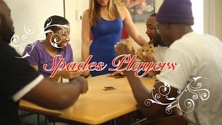 Different Spades Players (Skit by The FunnyTeam)