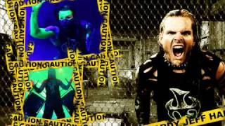 Jeff Hardy 1st TNA Theme (2004)