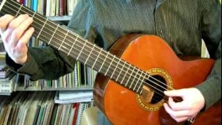 Cancion de Cuna - Bartolomé Calatayud