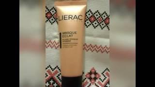видео Косметика Lierac - MAGNIFICENCE - против старения кожи.
