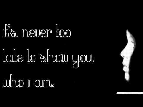 Never too Late - SecondHand Serenade