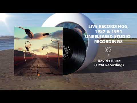 Pink Floyd - David's Blues (1994 Recording)