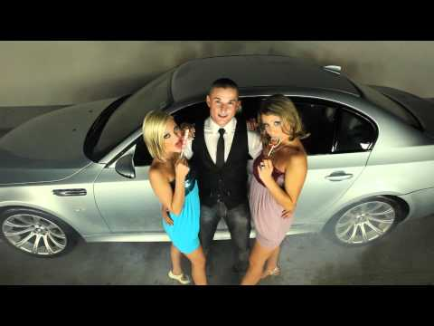 Jamie Foxx ft Justin Timberlake & T.I. - Winner OFFICIAL VIDEO Cover by Aiden Royce