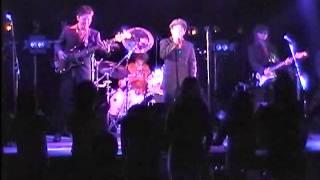 2003.3.31 @江坂ブーミンホール 大阪のチェッカーズ コピーバンド OOPS ...