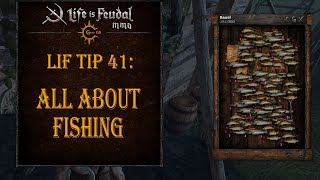 LiF Tip 41: All About Fishing