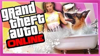 M.I.L.Fs & Mirrors! | GTA 5 Online Playlist