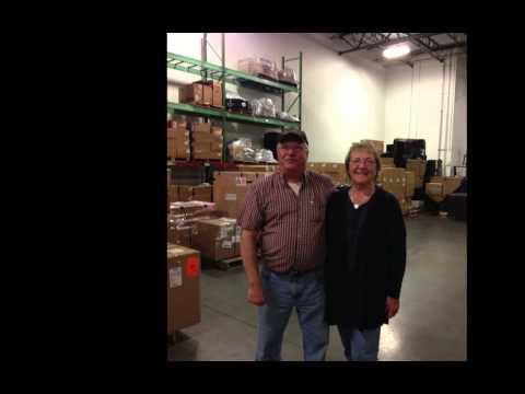 The Northern Virginia Diaper Bank - Serve a Village