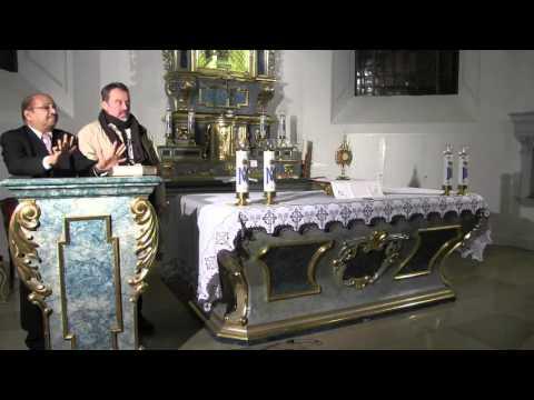 029 - Faith school in Germany -Bliskastel 2nd to 6th March.