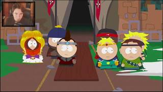 SOUTH PARK THE STICK OF TRUTH: (+18) RESUBIDO | #08