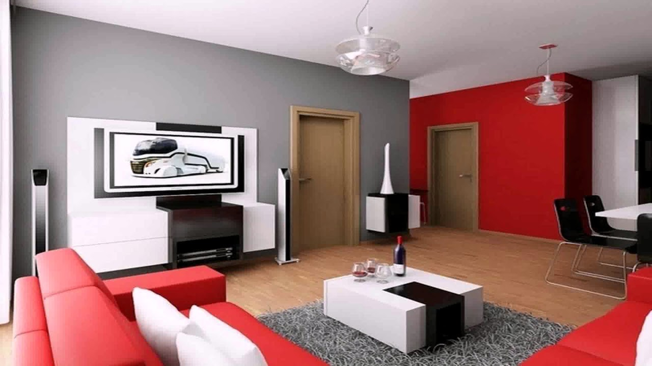 Interior design for small condo units philippines youtube - Small space living room designs philippines ...
