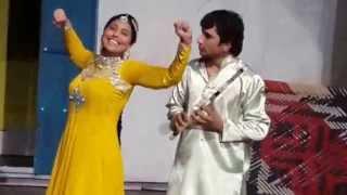 Payal chaudhry dhola azlaan