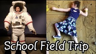 monster school baldi's basic field trip